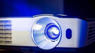 لامپ پروژکتور